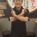 斉藤サンタ