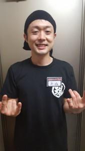 斉藤二トンポーズ